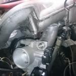BMW 318 январь