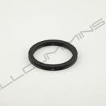 Кольцо уплотнительное (сальник) передней крышки Cummins 2,8