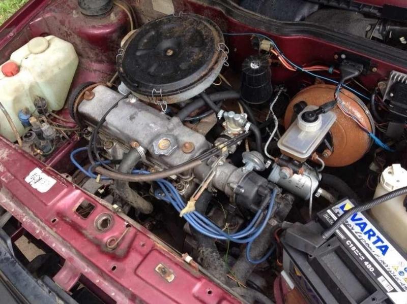 Ваз 2112 двигатель 16-ти клапанная