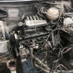 Volkswagen T4 AAB