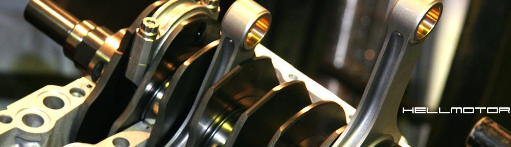 HellMotor — ремонт двигателя и его деталей (расточка, хонингование, шлифовка, фрезеровка плоскости)